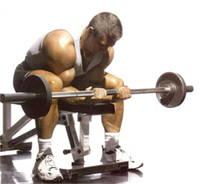 Как сделать свои кисти сильнее 231